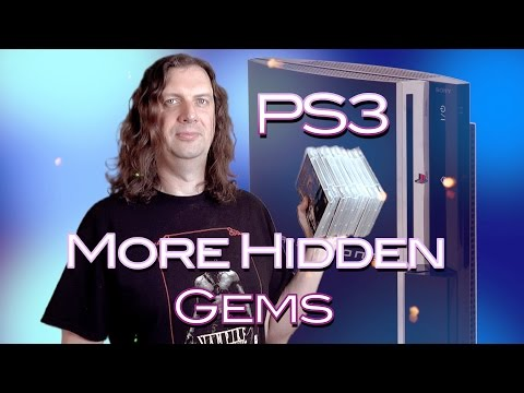 PlayStation 3 / PS3 Hidden Gems 2