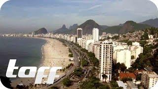 Wohnen in Rio ist wirklich schön, aber auch unglaublich teuer. Wir haben die Einwohner der brasilianischen Hauptstadt Rio de Janeiro besucht und ...