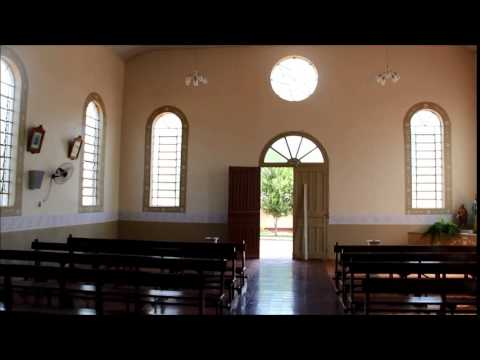 Igreja Matriz Nossa Senhora da Saúde - parte...