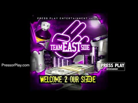 needy - [NOT OFFICAL VIDEO] AN EXCLUSIVE SINGLE FROM #TEAM EASTSIDE LATEST MIXTAPE