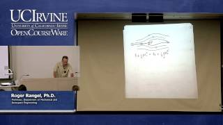 Engineering MAE 130A. Intro to Fluid Mechanics. Lecture 07.