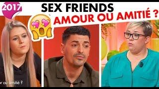 Video INEDIT - C'est mon choix (Replay) - Sex friends : amour ou amitié ? MP3, 3GP, MP4, WEBM, AVI, FLV Agustus 2017