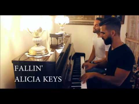 Fallin - Alicia Keys Cover