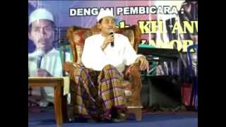 Video Pengajian Anwar Zahid Kyai Gaul_Campursari Gareng Mboke Ganden MP3, 3GP, MP4, WEBM, AVI, FLV Agustus 2017