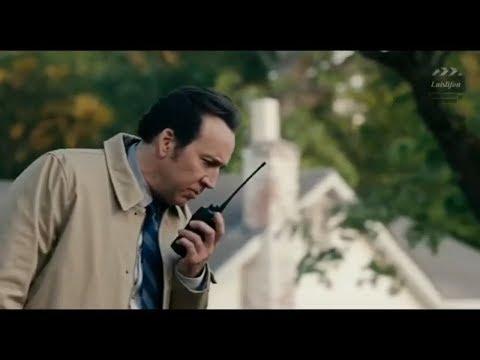 Vengeance   Latest Hollywood Movie 2018   Nicolas Cage