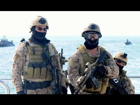 Act of Valor Red Band Featurette