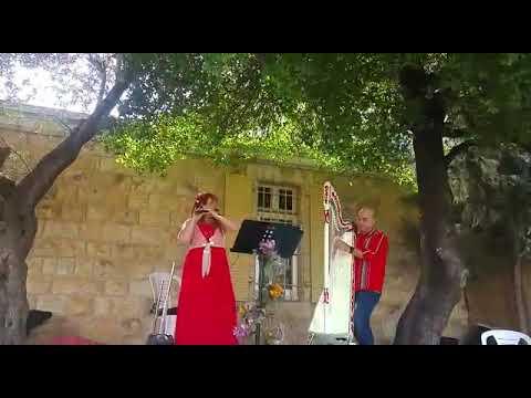 Abu Gosh Spring Festival 2018