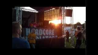 Destroy Your Destiny - Video Diary No. 2 @ Electronic Beach Festival 11.08.2012 - Part 2/2