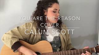 Video You are the reason cover by Calum Scott MP3, 3GP, MP4, WEBM, AVI, FLV Januari 2018