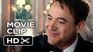 The Judge Movie CLIP - Stop Staring (2014) - Robert Downey Jr., Vera Farmiga Movie HD