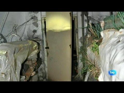 Ισπανία: Κρατούσαν τον αδελφό τους φυλακισμένο σε περιστερώνα!