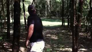 Tullahoma (TN) United States  City pictures : DiscGolf Tullahoma, TN Practice Video
