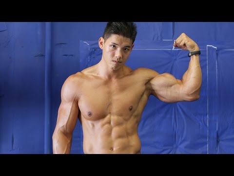The Fastest Way to Get Ripped -- Stay Ripped All Year Long