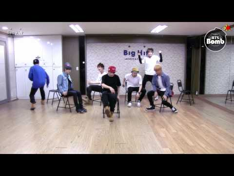 [BANGTAN BOMB] 'Just one day' practice (Appeal ver.) - Thời lượng: 4 phút, 16 giây.