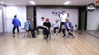 Video [BANGTAN BOMB] 'Just one day' practice (Appeal ver.) MP3, 3GP, MP4, WEBM, AVI, FLV Maret 2018