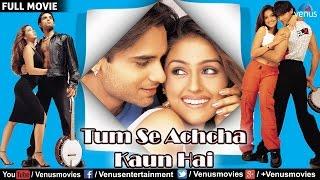Video Tumse Achcha Kaun Hai - Full Movie | Hindi Movies 2017 Full Movie | Latest Bollywood Full Movies MP3, 3GP, MP4, WEBM, AVI, FLV Juli 2018