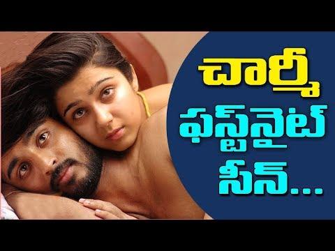 Video Charmi First Night Scene - Kshana Kshanam Bhayam Bhayam Movie download in MP3, 3GP, MP4, WEBM, AVI, FLV January 2017