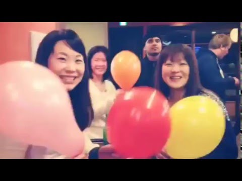 Video von Hostel & Cafe Bar Backpackers Miyajima