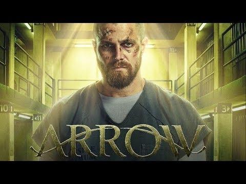 Top 10 Arrow Season 7 Episodes