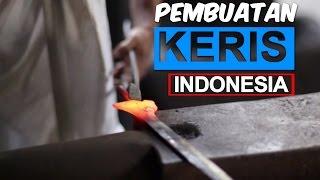 Video Pembuatan Keris Indonesia #Unesco MP3, 3GP, MP4, WEBM, AVI, FLV Februari 2019