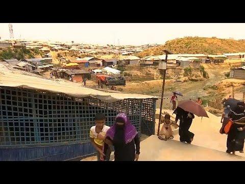UN-Delegation untersucht Lage der Rohingya in Banglad ...
