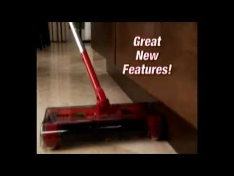 Swivel Sweeper G6