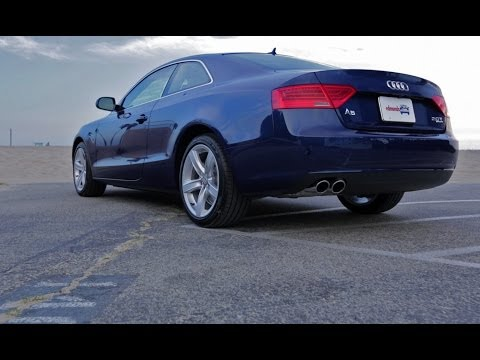 2014 Audi A5 Video Review — Edmunds.com