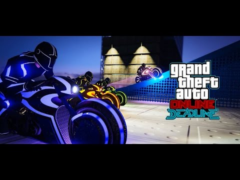 GTA Online: Дедлайн