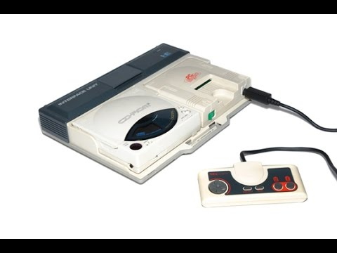 All NEC PC Engine CD Games - Every PC Engine CD Game In One Video