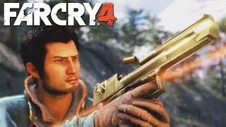 Far Cry 4 - Kyrat Tuk Tuk Stories [1080p] TRUE-HD QUALITY