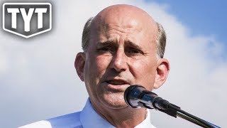 Louie Gohmert Blames Muslims For New Zealand Shooting