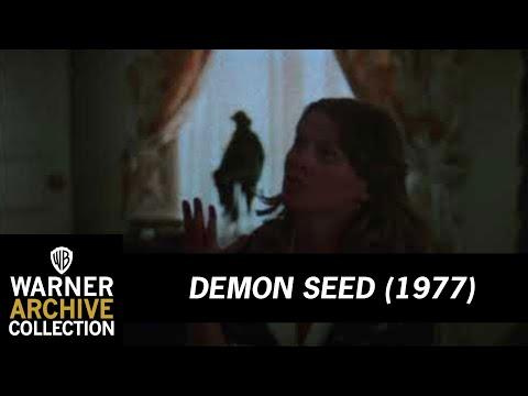 Demon Seed -  HD Trailer
