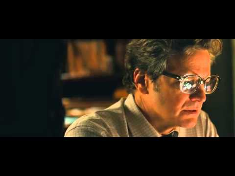 The Railway Man – Official [HD] Trailer (2013)  – Nicole Kidman, Colin Firth