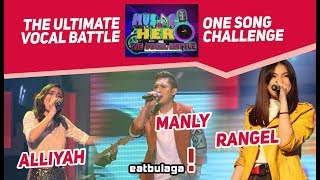 Music Hero: The Ultimate Vocal Battle Grand Finals | February 10, 2018