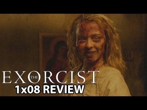 The Exorcist Season 1 Episode 8 'Chapter Eight: The Griefbearers' Review