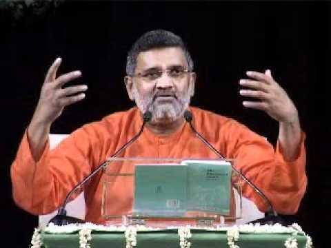 Bhagavad Gita, Chapter 3, Verses 14-18, (104)