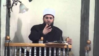Kush i mban çelcat e Qabes dhe kush mund të hyn mbrenda në Qabe? - Hoxhë Muharem Ismaili