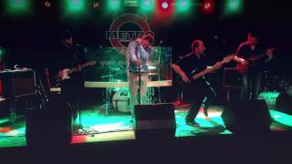 Video The Muxx – Stone Cold Standing In The Sun (live at Metro)