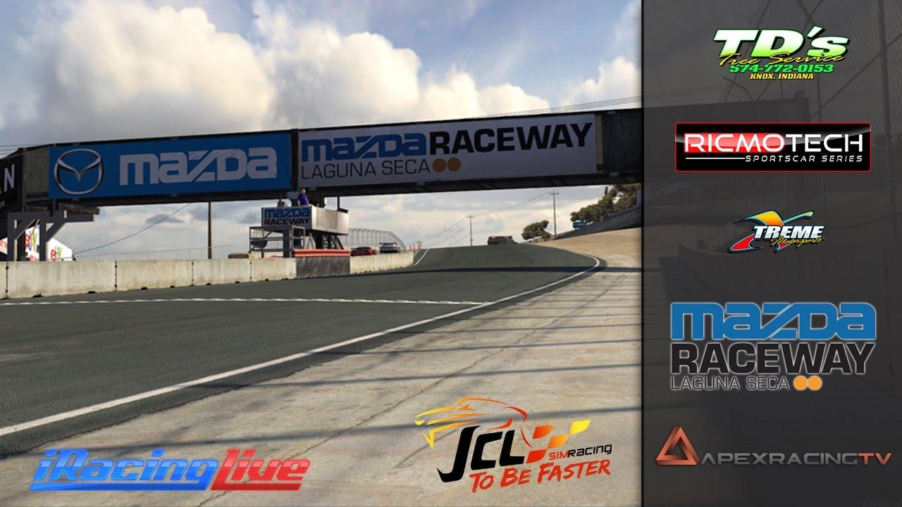Ricmotech Sports Car Series