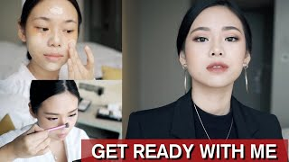 Video GRWM : Makeup & Outfit for Jakarta Fashion Week 2018 MP3, 3GP, MP4, WEBM, AVI, FLV Desember 2018