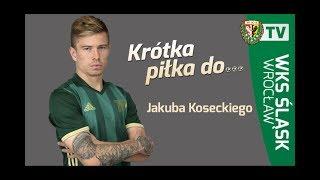 Film do artykułu: Śląsk Wrocław - Wisła...