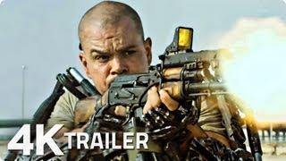 Nonton Elysium Trailer   Deutsch German   2013 Official Film  Ultra Hd  Film Subtitle Indonesia Streaming Movie Download