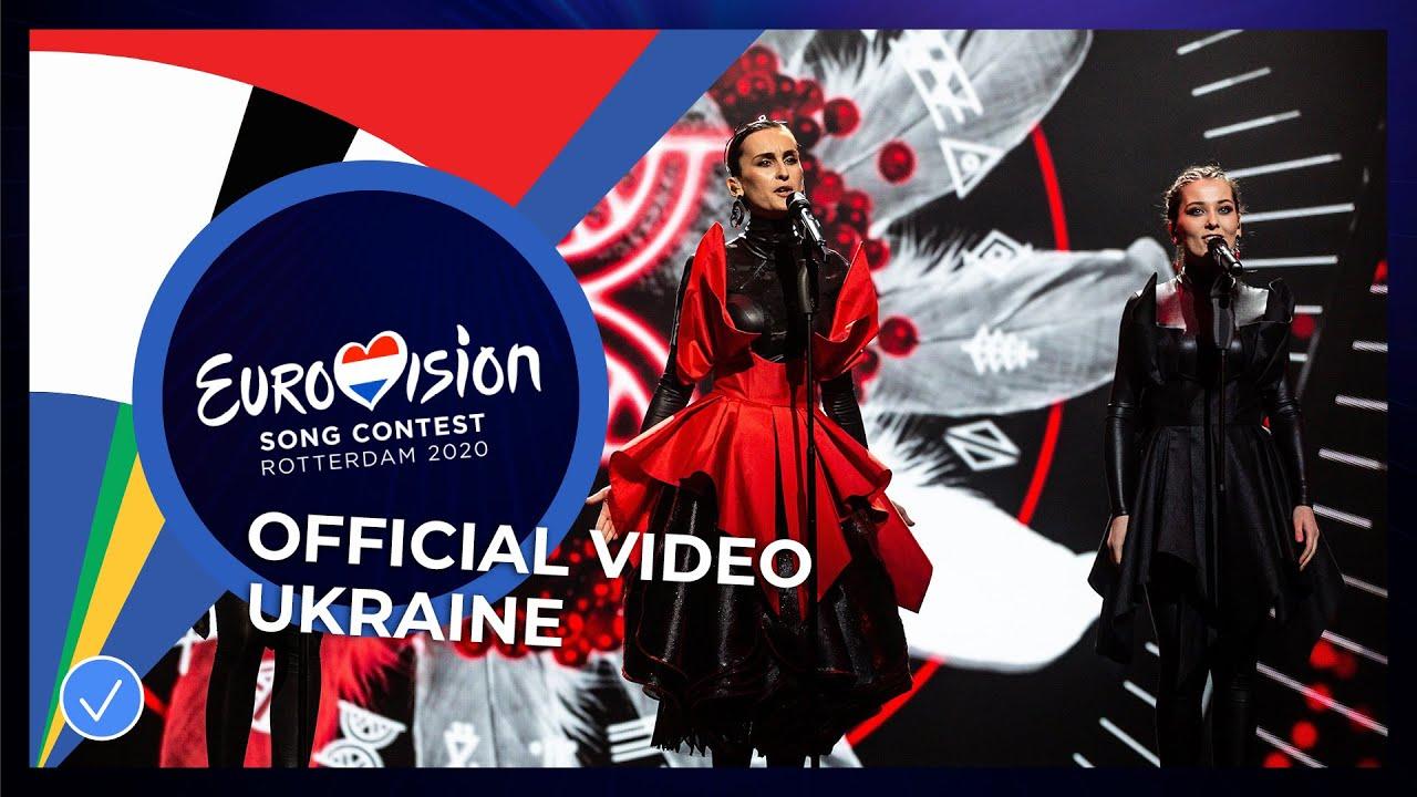 Go_A - Solovey (Ukraina 2020)