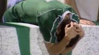Palmeiras 2 x 7 Vitória Copa do Brasil de 2003 mp4
