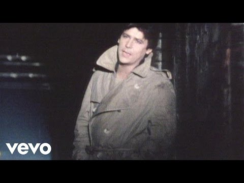 SHAKIN STEVENS - It's Raining