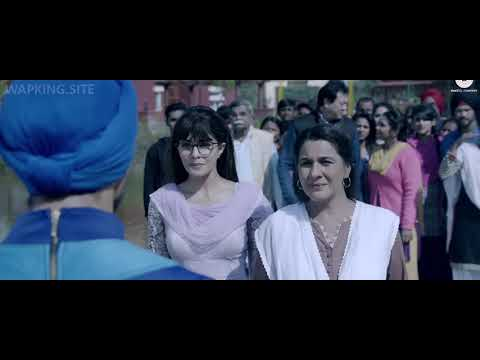 Raj Karega Khalsa A Flying Jatt Full HD