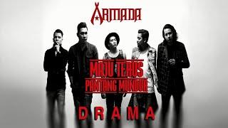 Video Armada - Drama (Official Audio) MP3, 3GP, MP4, WEBM, AVI, FLV Juli 2018