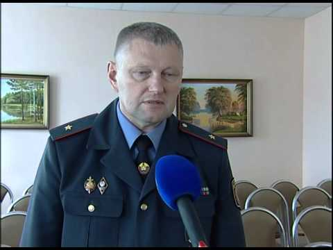 Выездной прием начальника УВД Витебского облисполкома