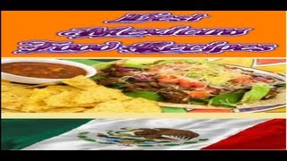 Best Mexican Food Recipes YouTube video