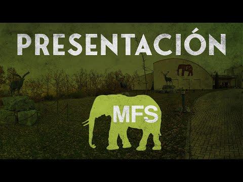 Presentación - Museo de la Fauna Salvaje